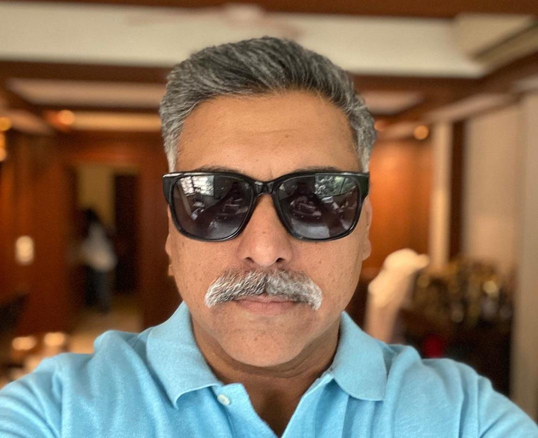 Instagram: Ram Kapoor