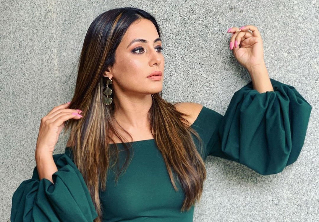 Get ready for the trailer of Hina Khan starrer Hacked