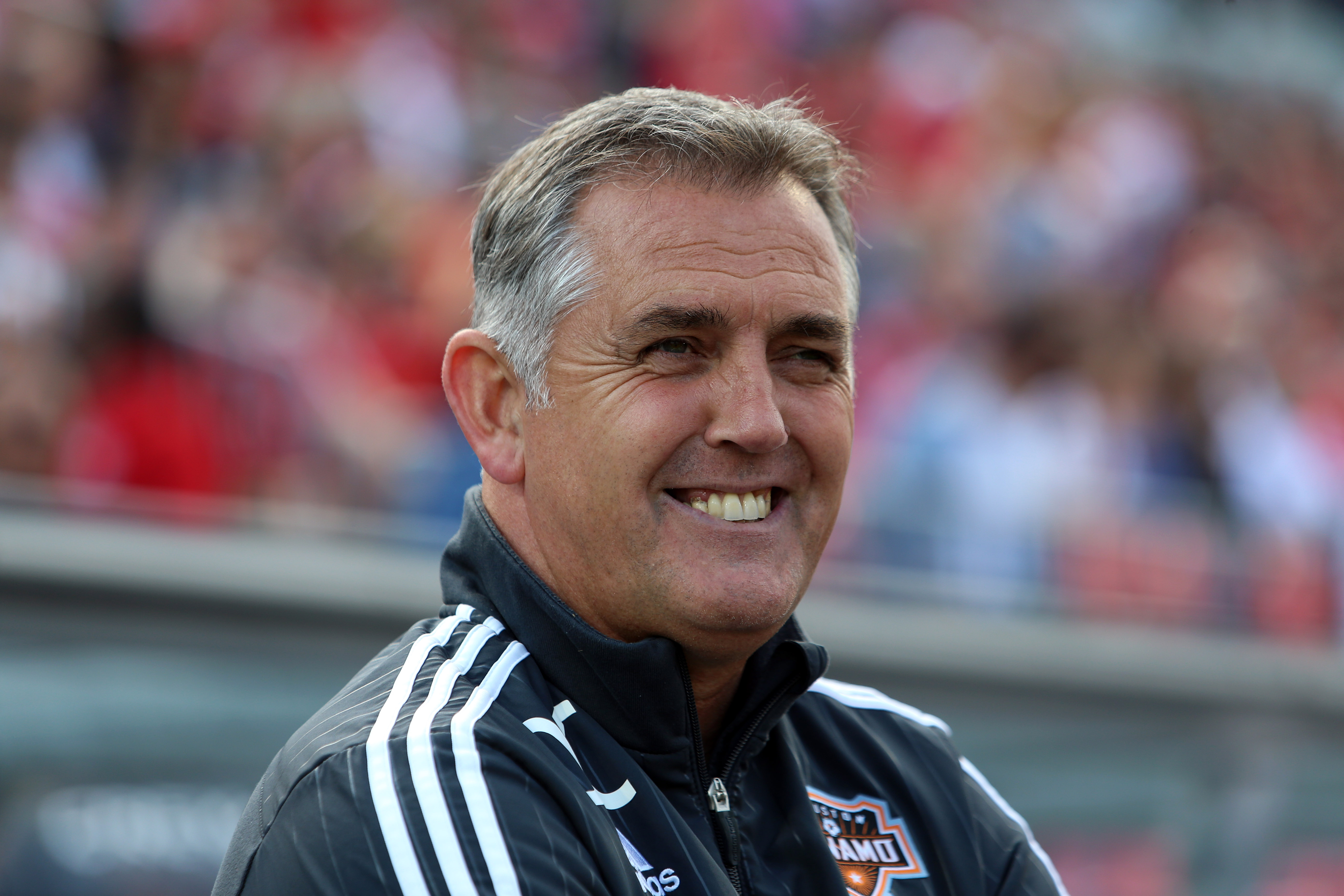 Owen Coyle (Photo by Vaughn Ridley/Getty Images)