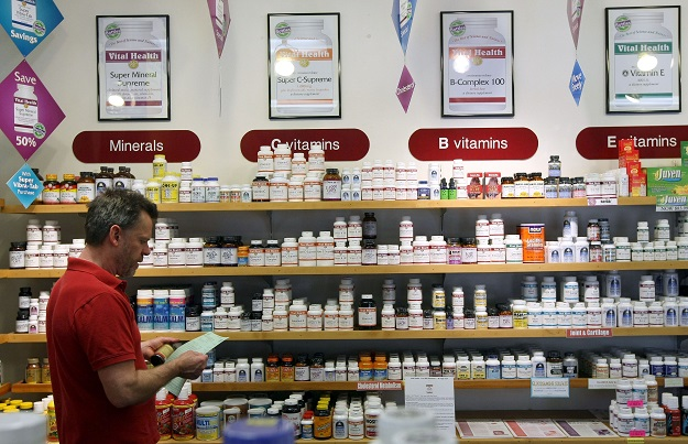 India is yet to finalise regulations for online drug sales, or e-pharmacies, but the growth of several online sellers such as Medlife, Netmeds, Temasek-backed PharmEasy, and Sequoia Capital-backed 1mg has threatened traditional drug-store businesses (Photo: Justin Sullivan/Getty Images).