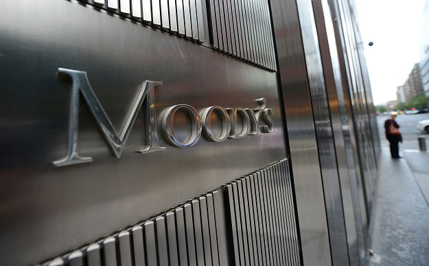 The major factors responsible for weakening economic growth were rural financial stress, low job creation and liquidity constraints, Moody's Investors Service said in a report (Photo: EMMANUEL DUNAND/AFP via Getty Images).