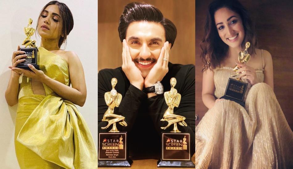 Instagram: Bhumi Pednekar, Ranveer Singh, Yami Gautam
