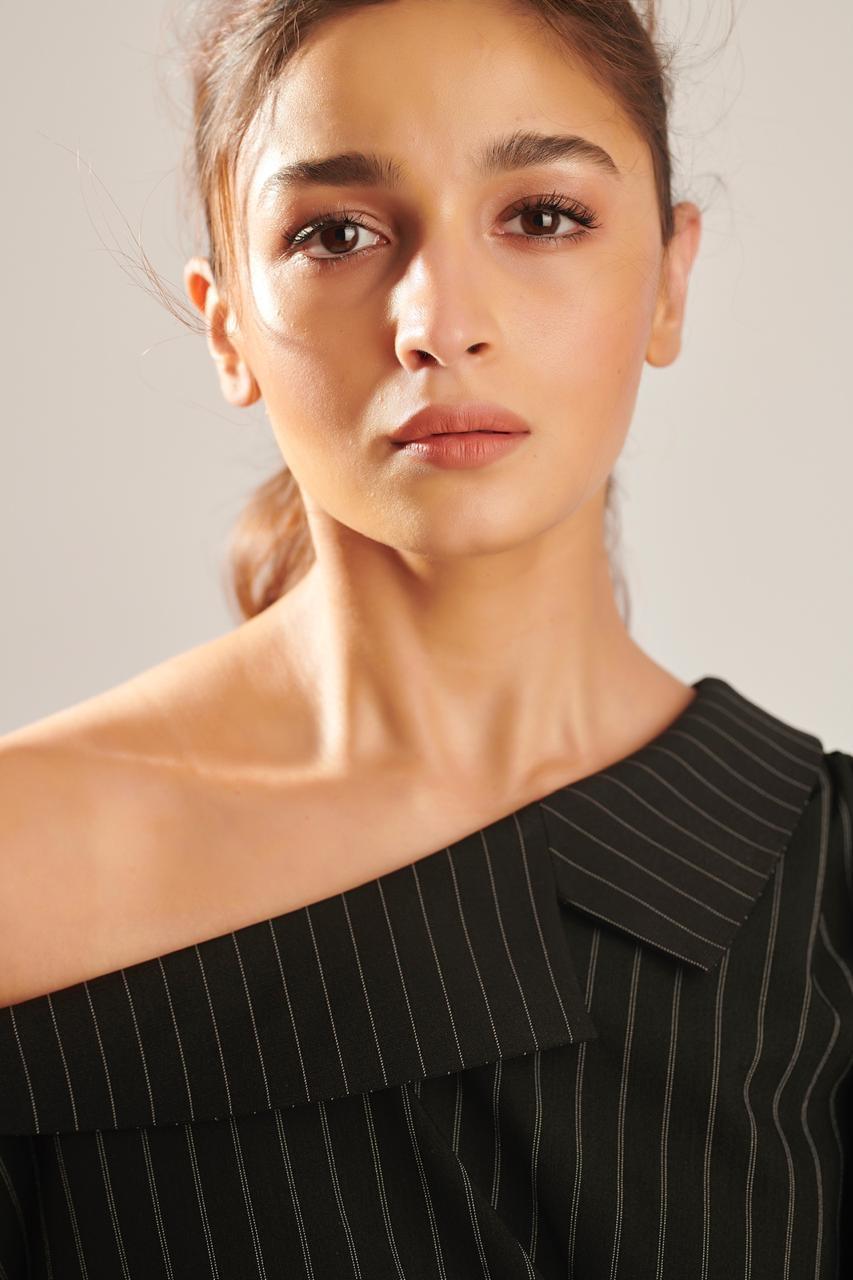 INNER RADIANCE: Alia Bhatt