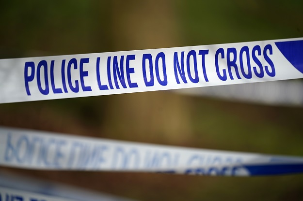 The arrest followed an appeal by Leicestershire Police, which circulated a CCTV image of the suspect, believed to be a serial slasher active in the city in the East Midlands region of England (Photo: Christopher Furlong/Getty Images).