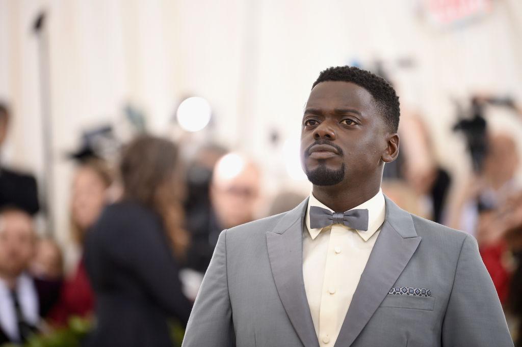 Actor Daniel Kaluuya  (Photo by Jason Kempin/Getty Images)