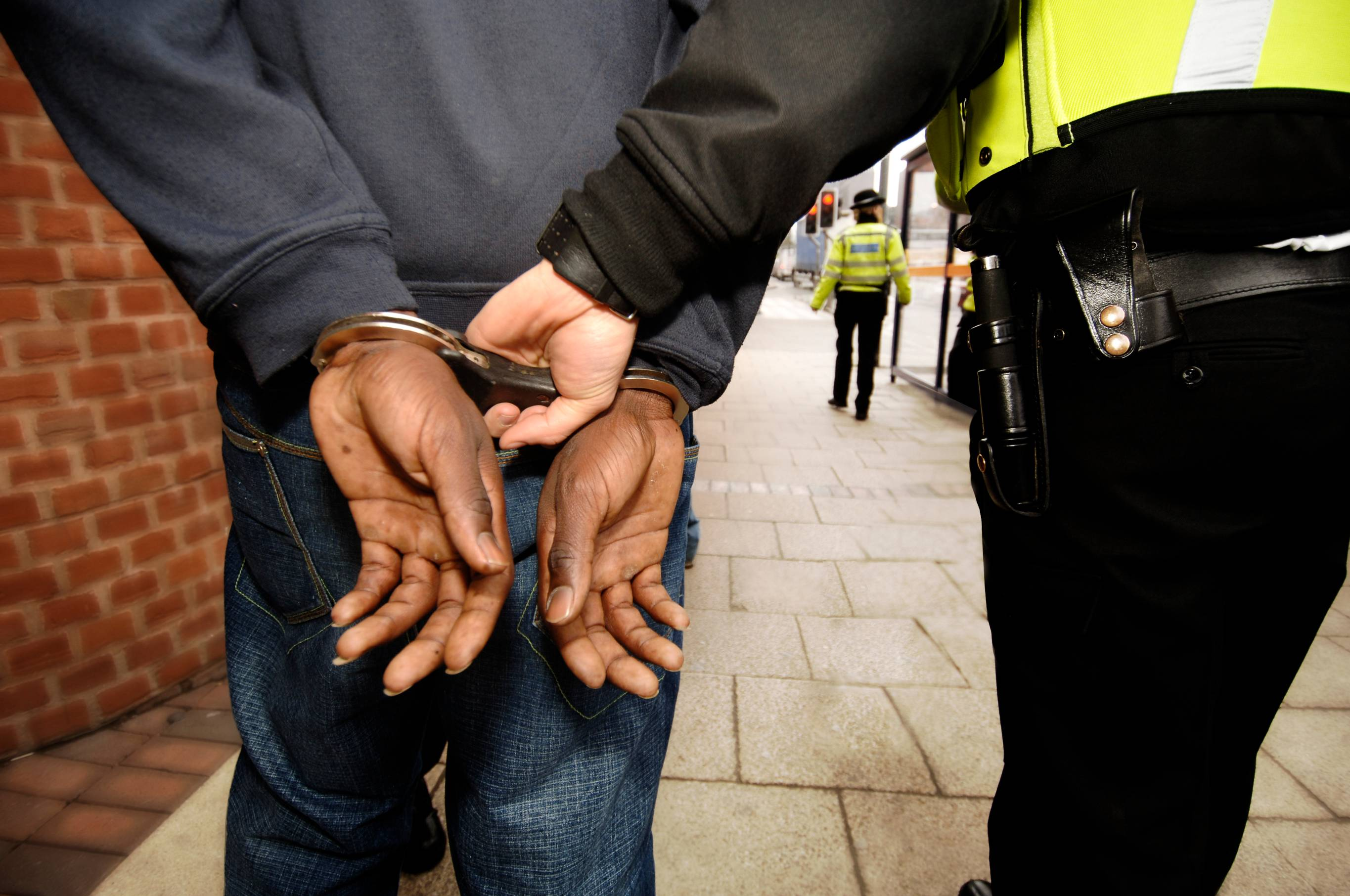 UNFAIR SYSTEM:  Experts have called for a radical overhaul to stop the disproportionate number of BAME offenders in the system