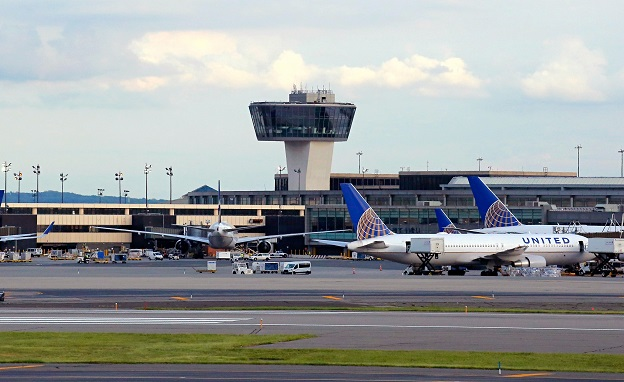 Amit Agarwal, who was arrested in the US in December last year at Newark International Airport, operated a wholesale consumer electronics business in East Hanover in New Jersey (Photo: KENA BETANCUR/AFP via Getty Images).