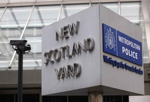 """The Metropolitan Police said in a statement: """"Enquiries around motive for this incident continue, however we do not believe it to be gang related. Officers at this stage are not seeking to make any further arrests for murder"""" (Photo: Oli Scarff/Getty Images)."""