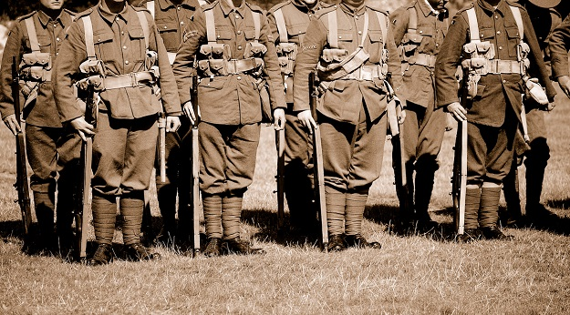 It might be that Harrow, which today has many Indian pupils as many other top public schools in the country, should look to including something about the Raj and Partition as well as the crucial contribution of Indian soldiers in two world wars in its history syllabus (Photo: iStock).