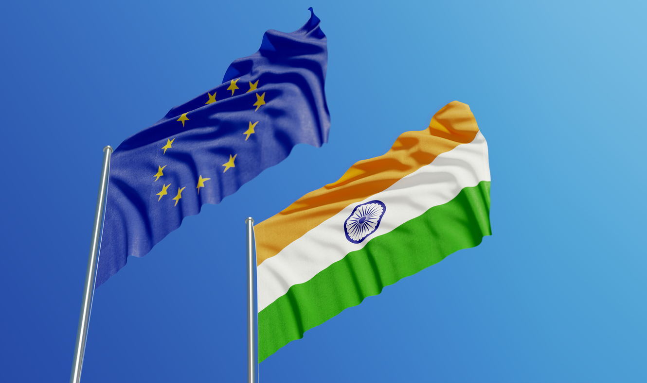 "Many analysts in India felt the European legislative body had ""no business"" debating a law passed by Indian Parliament. Photo iStock"