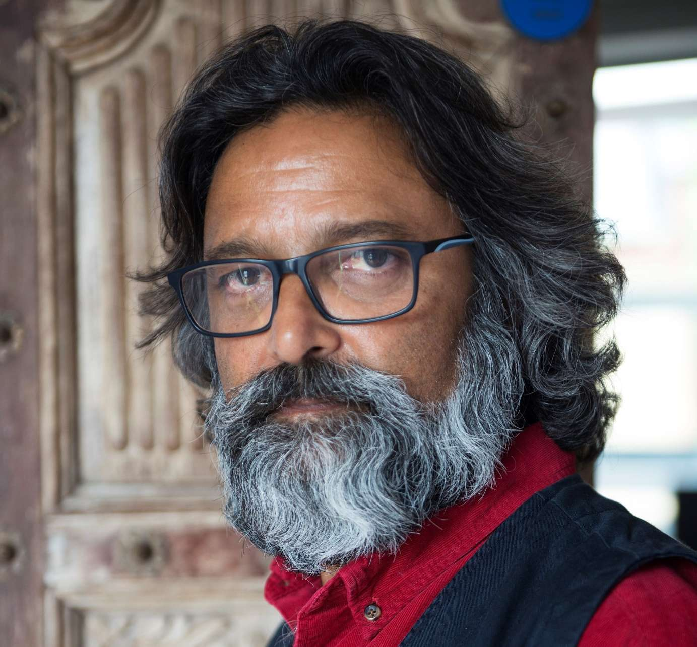 """CONNECTING CULTURES: Tara Art's Jatinder Verma MBE has admitted  """"there is still a long road to go"""" in terms of diversity in the arts sector (Photo credit: Talulah Sheppard)"""