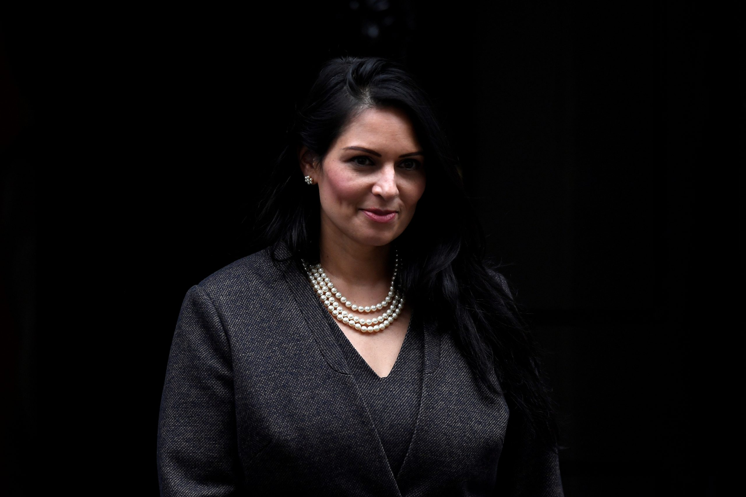 "Reports said an inquiry into allegations of Home Secretary Priti Patel breaching the ministerial code ""found no evidence"". (Photo: Toby Melville/Reuters)"