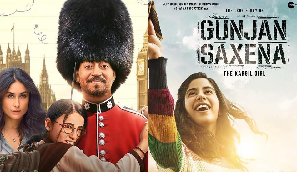 Angrezi Medium And Gunjan Saxena Get A New Release Date Easterneye