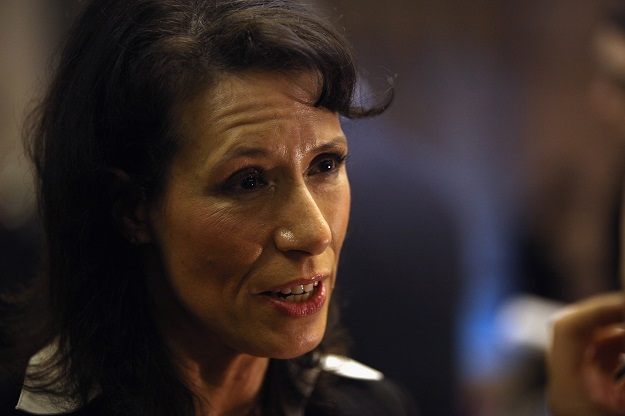Debbie Abrahams (Photo: Christopher Furlong/Getty Images).