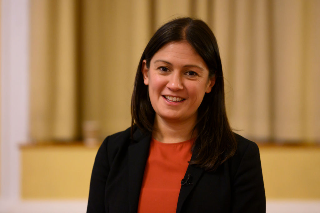 Lisa Nandy (Photo: Matthew Horwood/Getty Images).