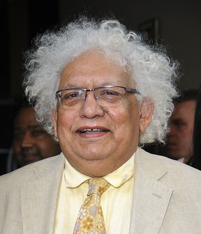"""""""It is said that the act is unconstitutional, but we do not know that yet because the Supreme Court of India has not yet heard on that issue,"""" said Lord Meghnad Desai, in the House of Lords. (File photo: Ben A. Pruchnie/Getty Images)"""
