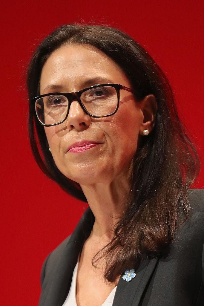 British MP Debbie Abrahams (Photo: Getty Images)