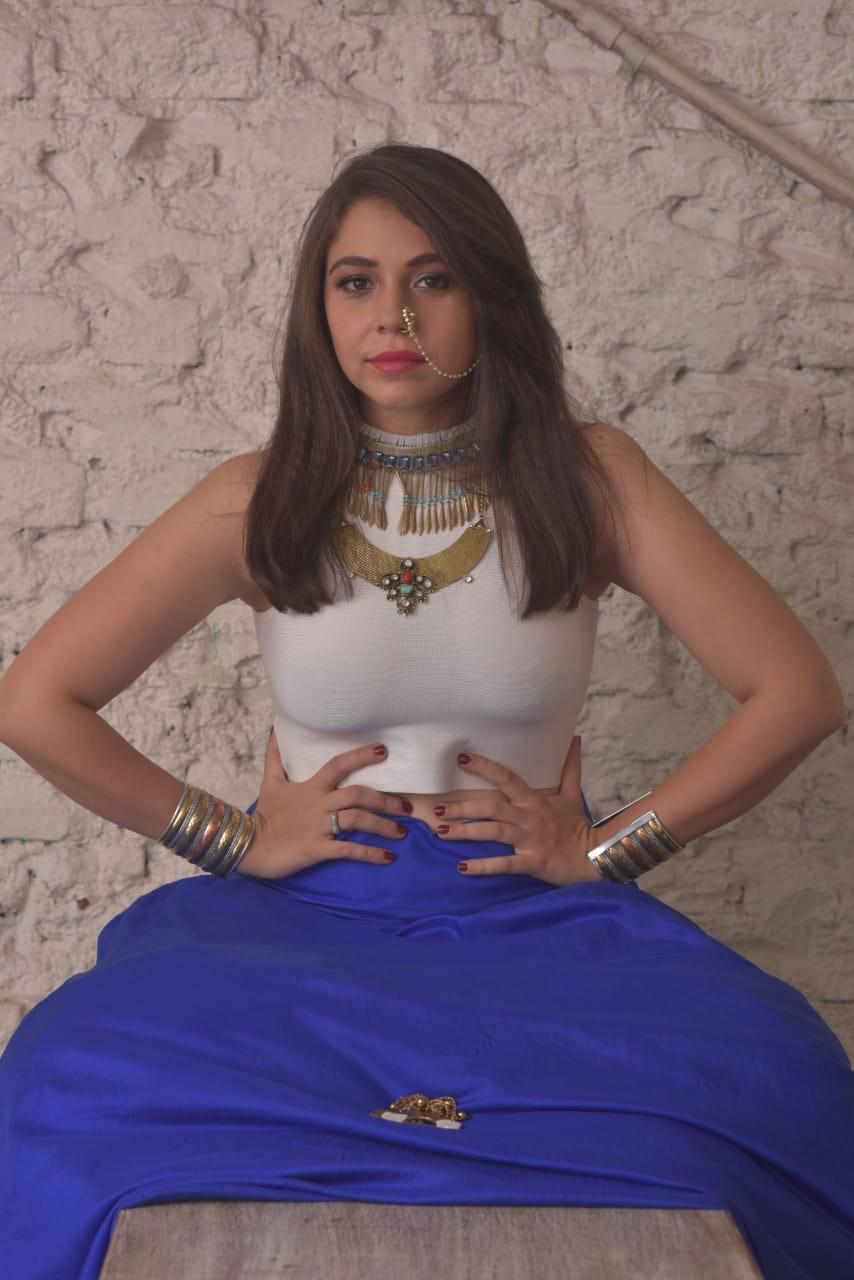 FINE BALANCE: Maanvi Gagroo