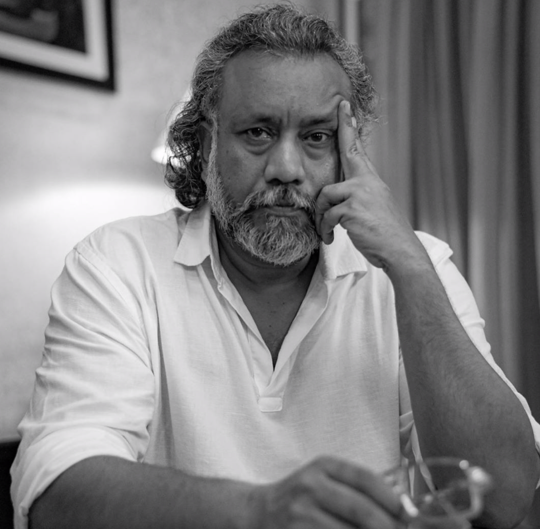 FIGHTING BACK: Anubhav Sinha