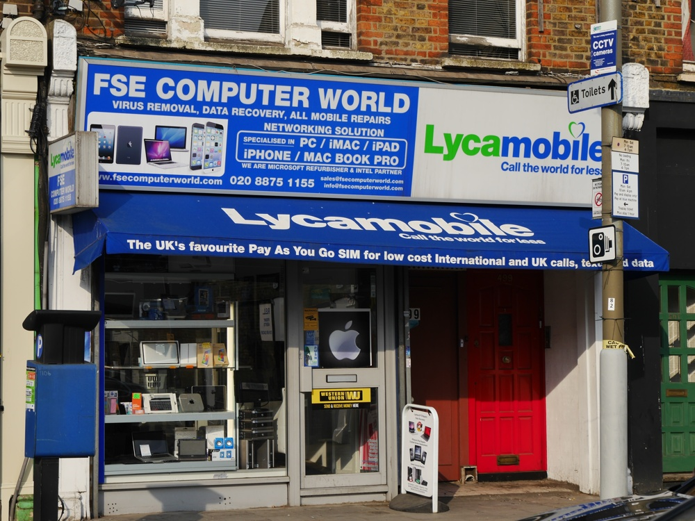"""Lycamobile was described as the """"biggest corporate donor to the Conservative party"""" in 2018. (Photo: Edward Hands)"""