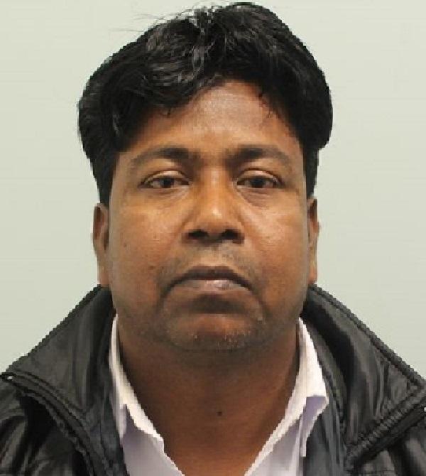 Mohammed Abdul Shakur (Photo: Met Police).