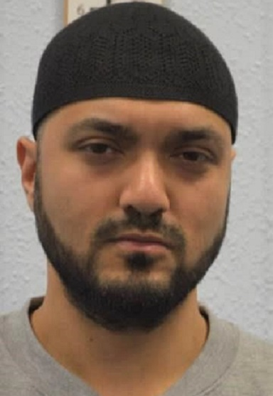 Woolwich Crown Court heard how Mohuissunnath Chowdhury, 28, confided his aspirations to men he thought were his friends, but who were in fact covert officers deployed as part of a Metropolitan Police Counter Terrorism Command investigation into his activities.
