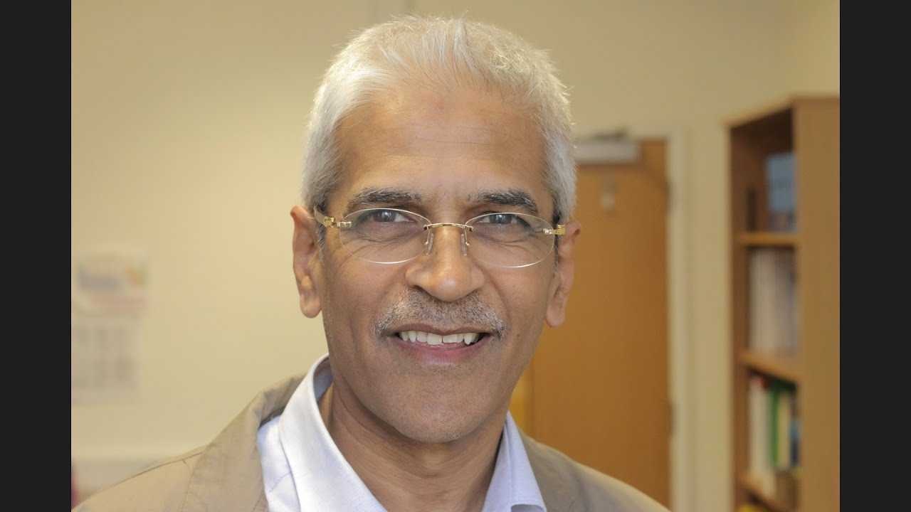 Professor Mahendra Patel, senior member of the South Asian Health Foundation, believes people can help to reduce GPs' workload by visiting pharmacists for general hygiene advice on washing your hands, coughs and colds.
