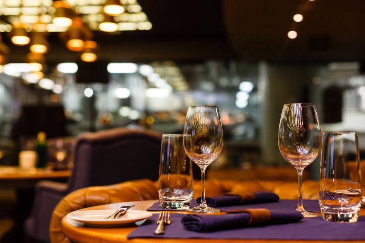 Payments worth £800,000 made by customers was sent to the second account and investigators uncovered that the restaurateur transferred £123,000 to himself and withdrew a further £535,000 as cash (Photo:iStock).