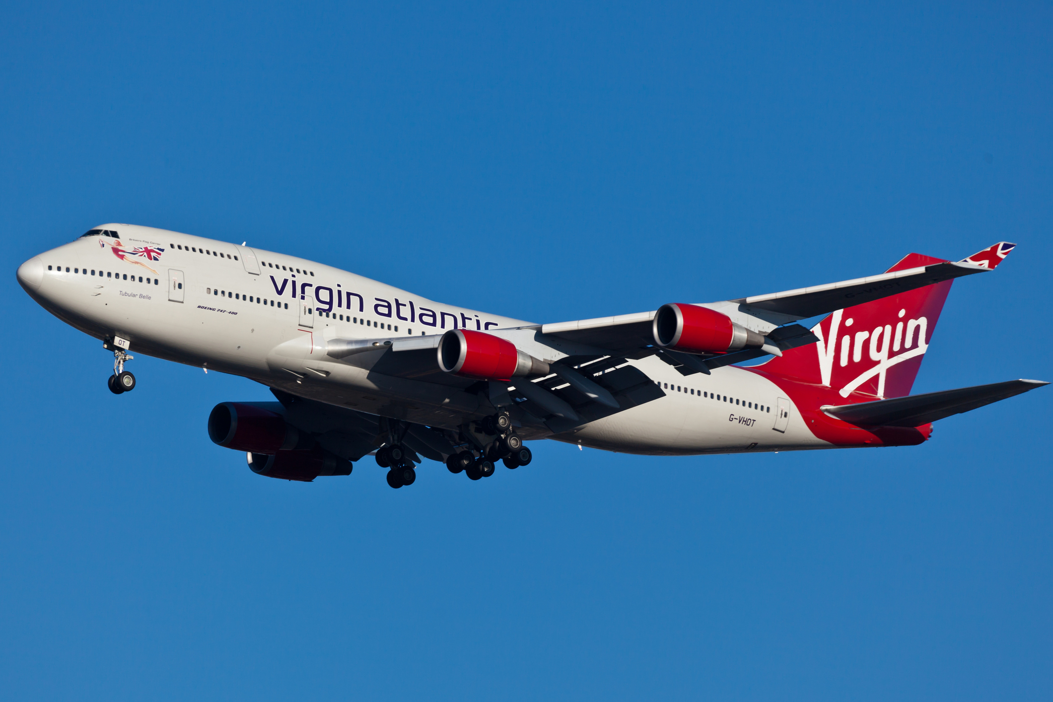 With the Delhi-Manchester service, Virgin Atlantic would be offering over six lakh seats a year between India and the UK. (Photo: iStock)