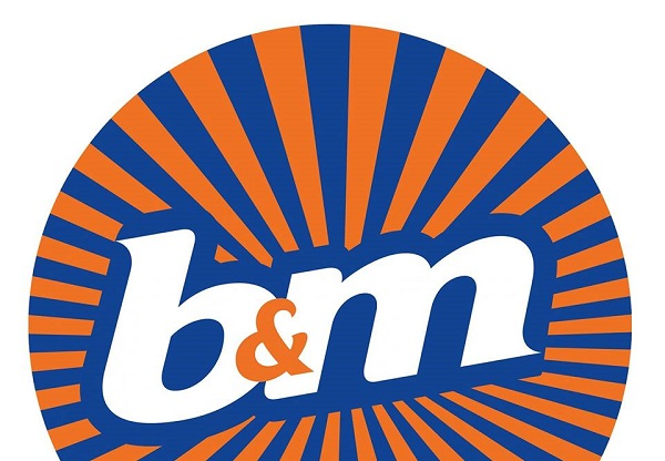Last November, B&M, a general goods retailer selling everything from furniture to electricals to food, wrote down the value of the 89 Jawoll stores and put it under review (Photo:@bmstores/Facebook).
