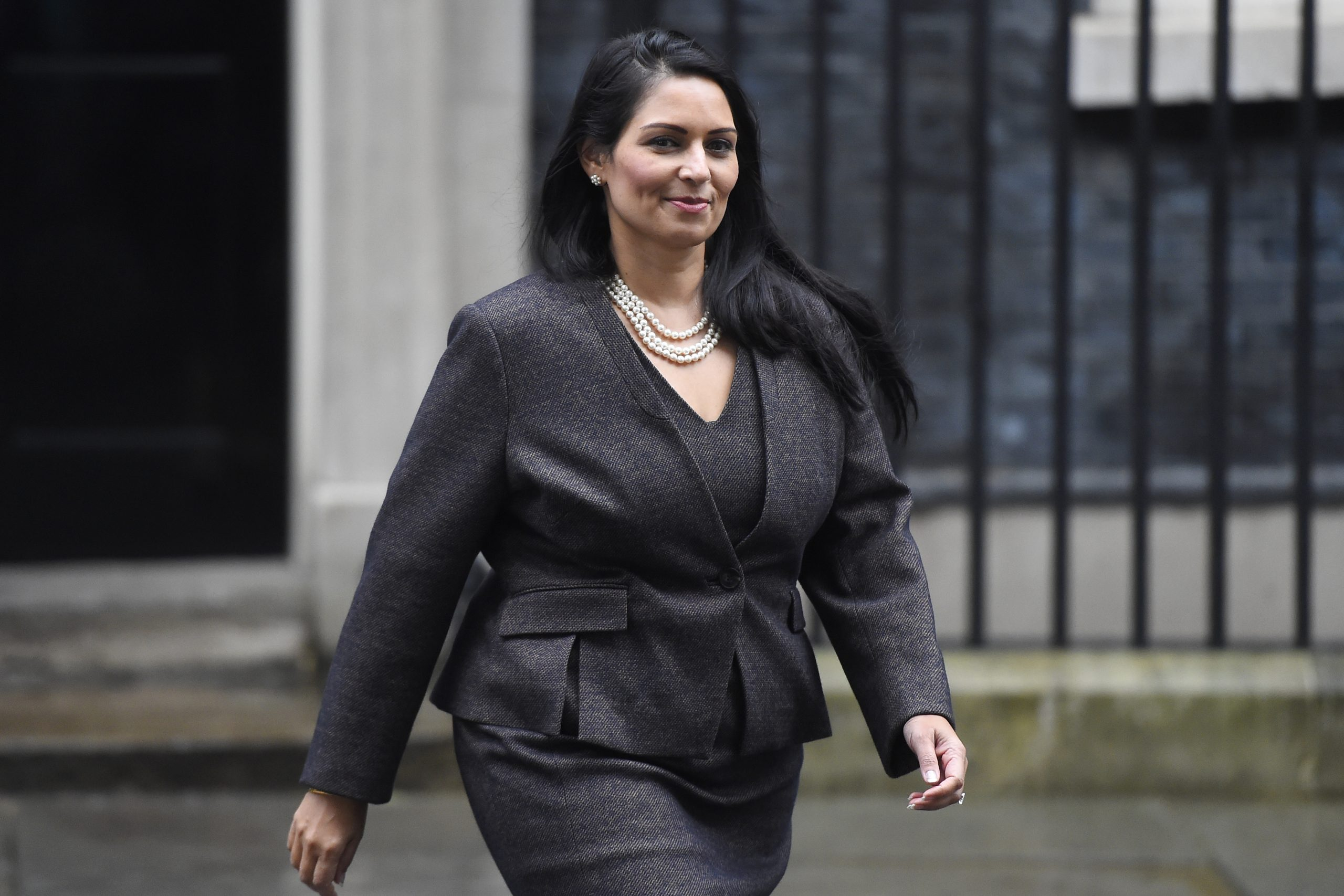 Priti Patel  (Photo by Peter Summers/Getty Images)