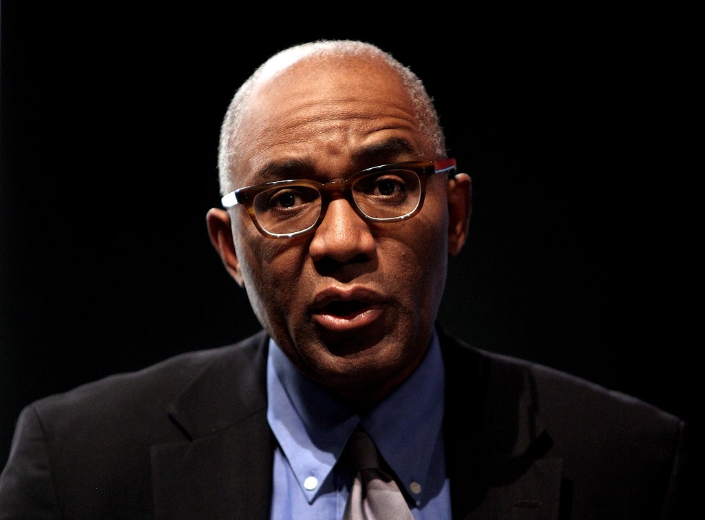 Trevor Phillips (File photo: Oli Scarff/Getty Images)