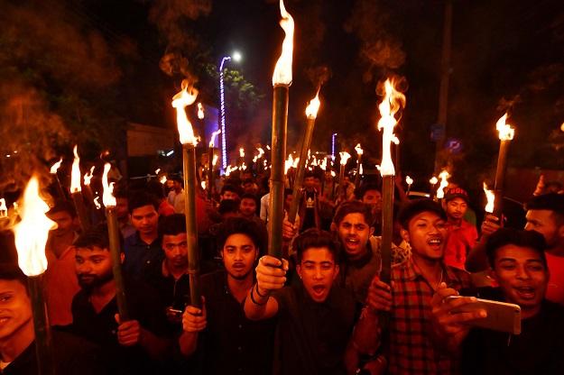 (Photo: BIJU BORO/AFP via Getty Images).
