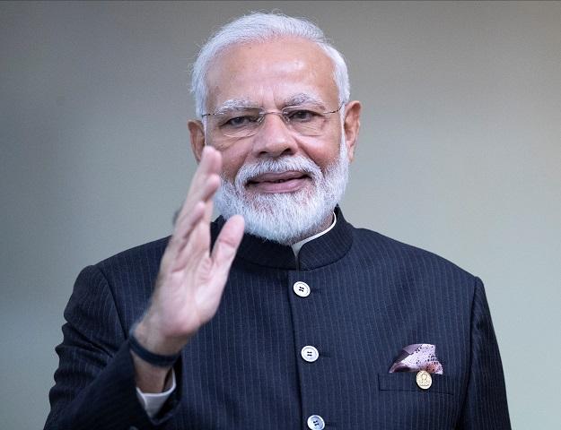 Narendra Modi (Photo: Pavel Golovkin/Pool via REUTERS).