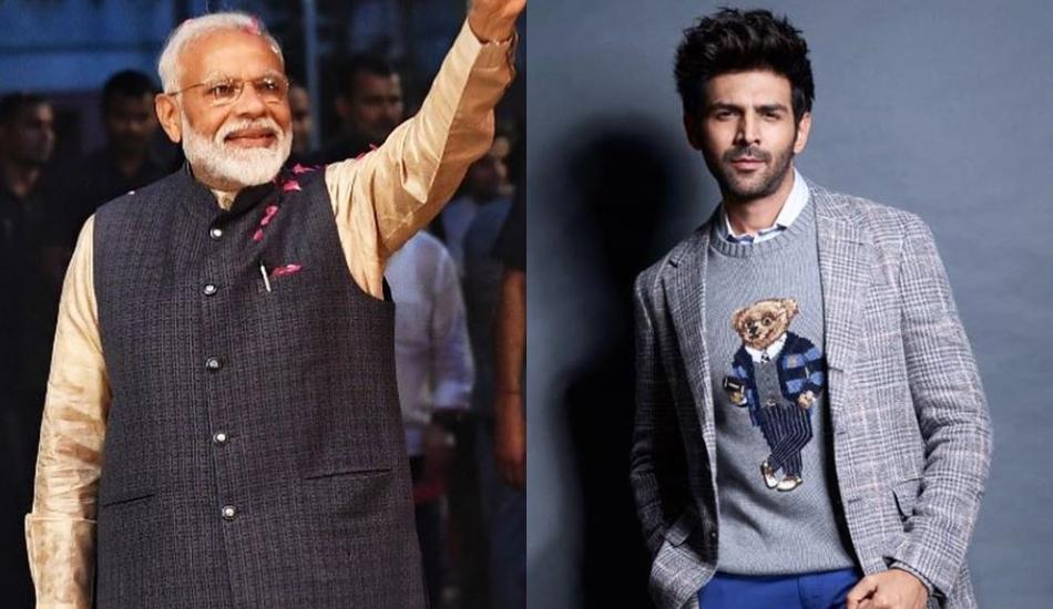 Instagram: Prime Minister Narendra Modi, Kartik Aaryan