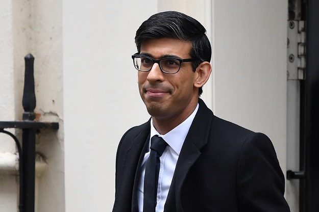 Chancellor Rishi Sunak (Photo: Chris J Ratcliffe/Getty Images).