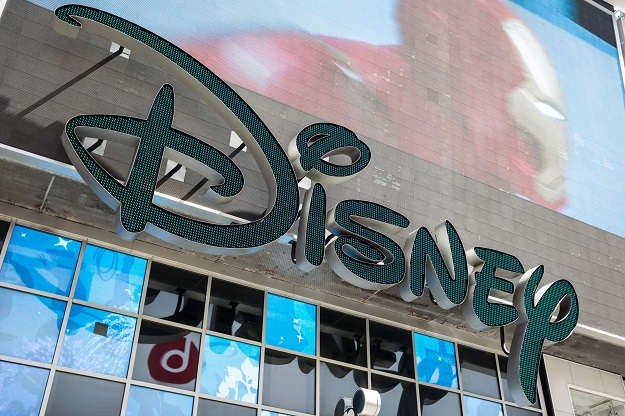 "California based company said in a statement: ""Given the delay of the season, we have made the decision to briefly pause the roll-out of Disney+ and will announce a new revised premiere date for the service soon"" (Photo: Andrew Burton/Getty Images)."