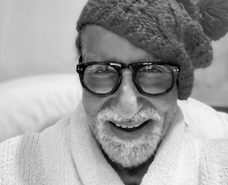 Instagram: Amitabh Bachchan