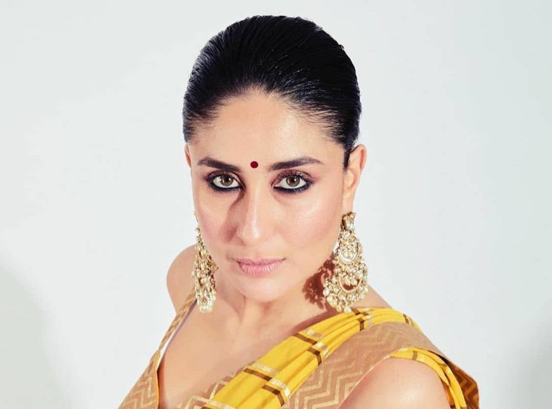 Instagram: The Real Kareena Kapoor