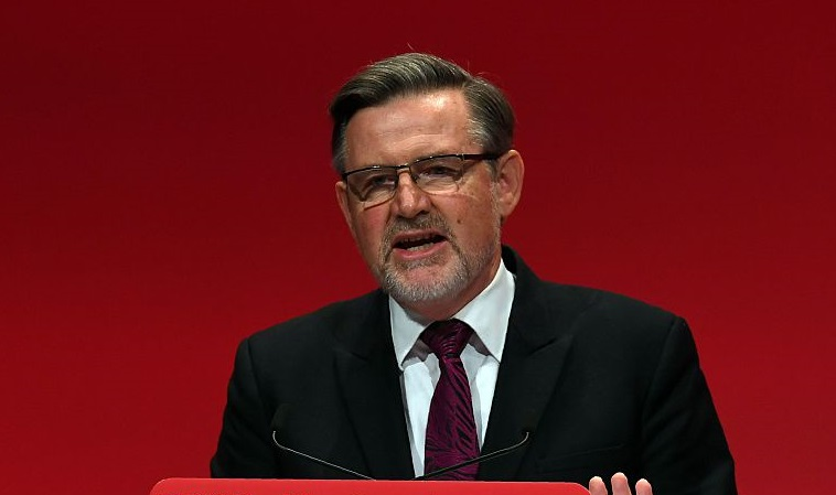Barry Gardiner, Labour MP for Brent North (Photo: PAUL ELLIS/AFP via Getty Images).