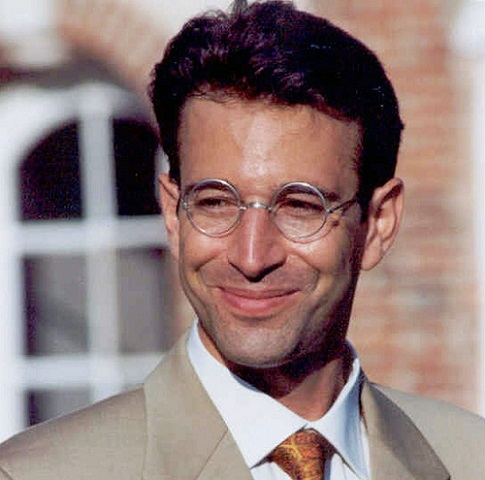 Daniel Pearl (Photo by Getty Images).