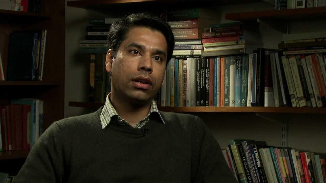 Dr Prashant Kidambi