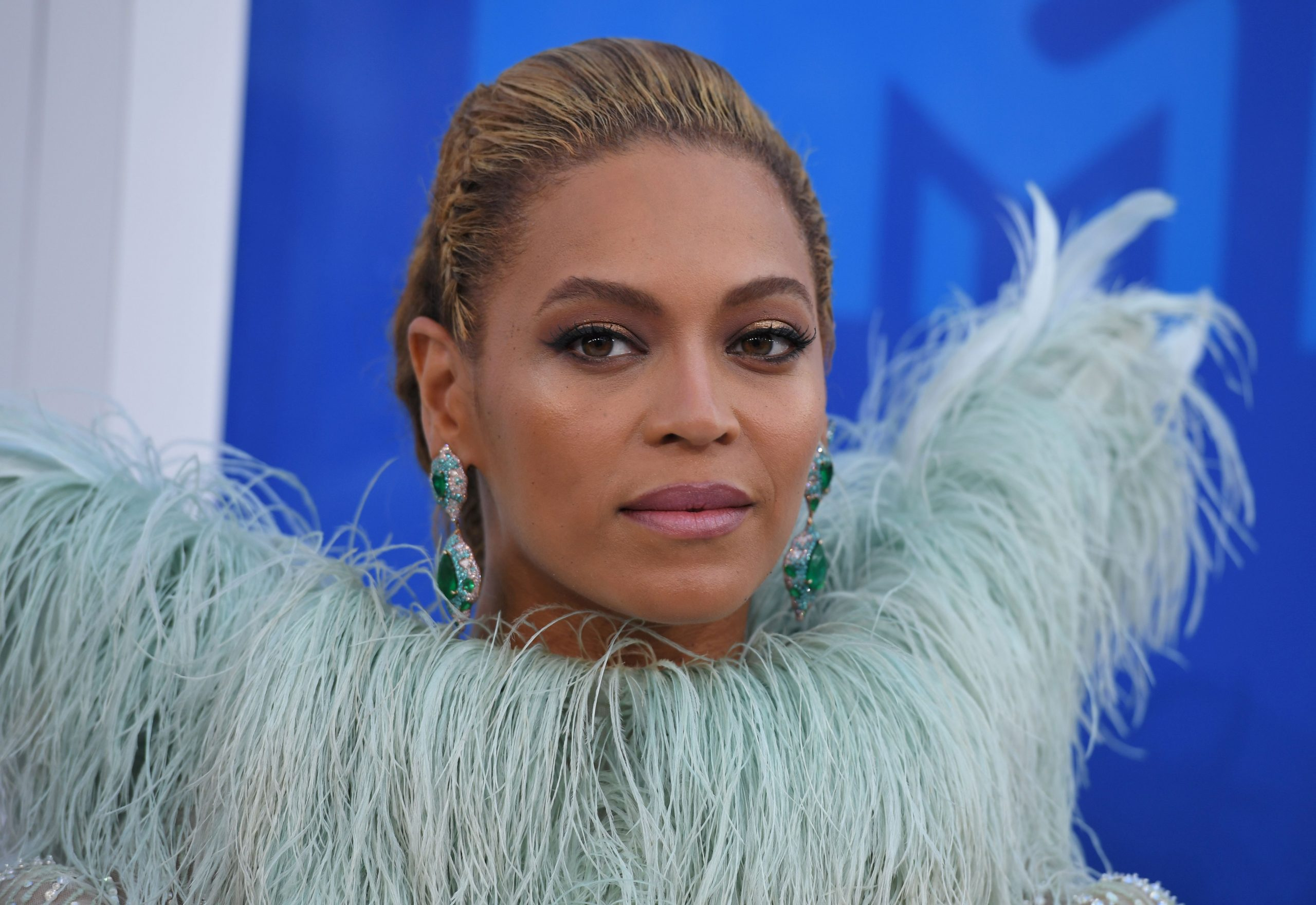 Beyonce (ANGELA WEISS/AFP via Getty Images)