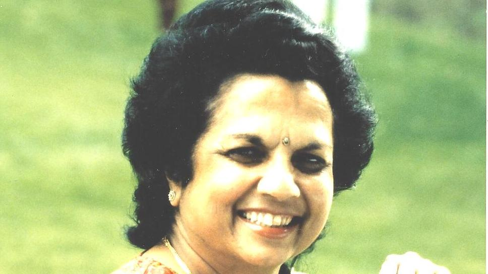 Three awards in Scotland named after race relations activist Saroj Lal - EasternEye