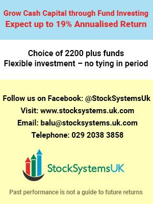 stock