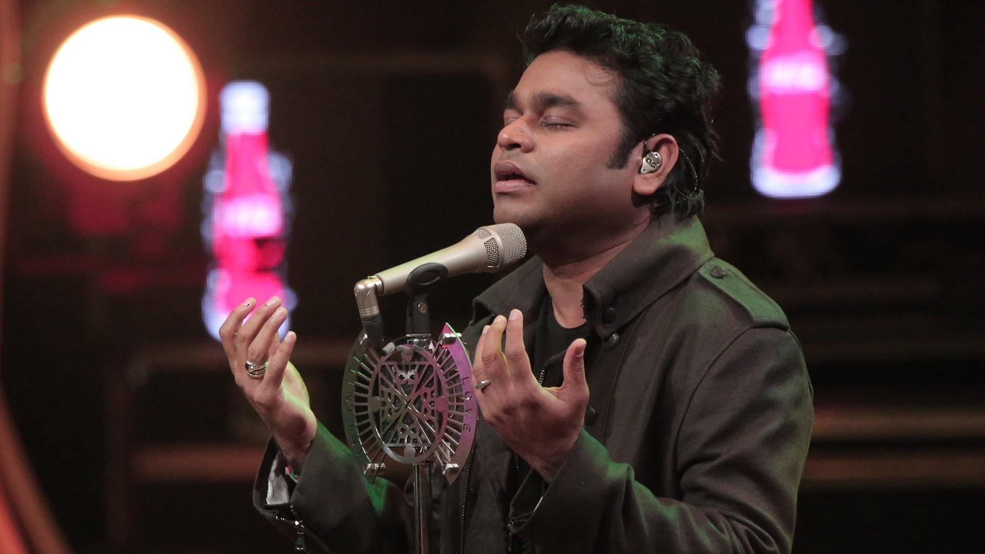 FAITH MATTERS: AR Rahman