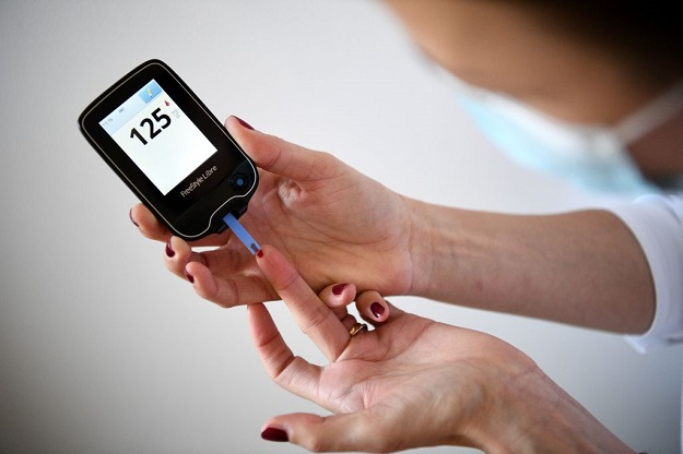 """He expressed regret that British Asians appeared to be falling behind as regards their diabetes outcomes: """"Type 2 diabetes is not 'one of those things'. It's a big thing."""" (Photo: FRANCK FIFE/AFP via Getty Images)."""