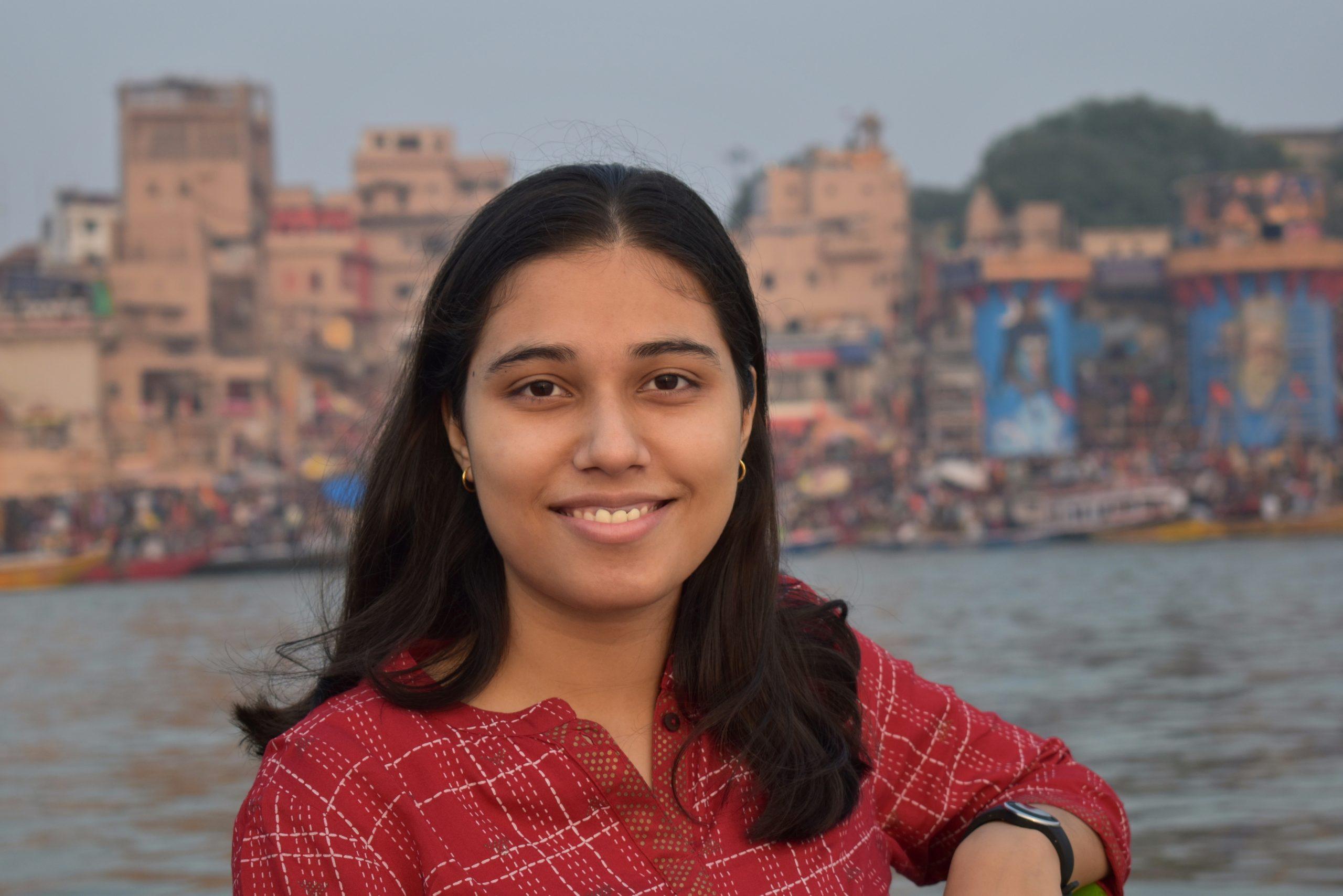LAUGH OUT LOUD: Saloni Gaur