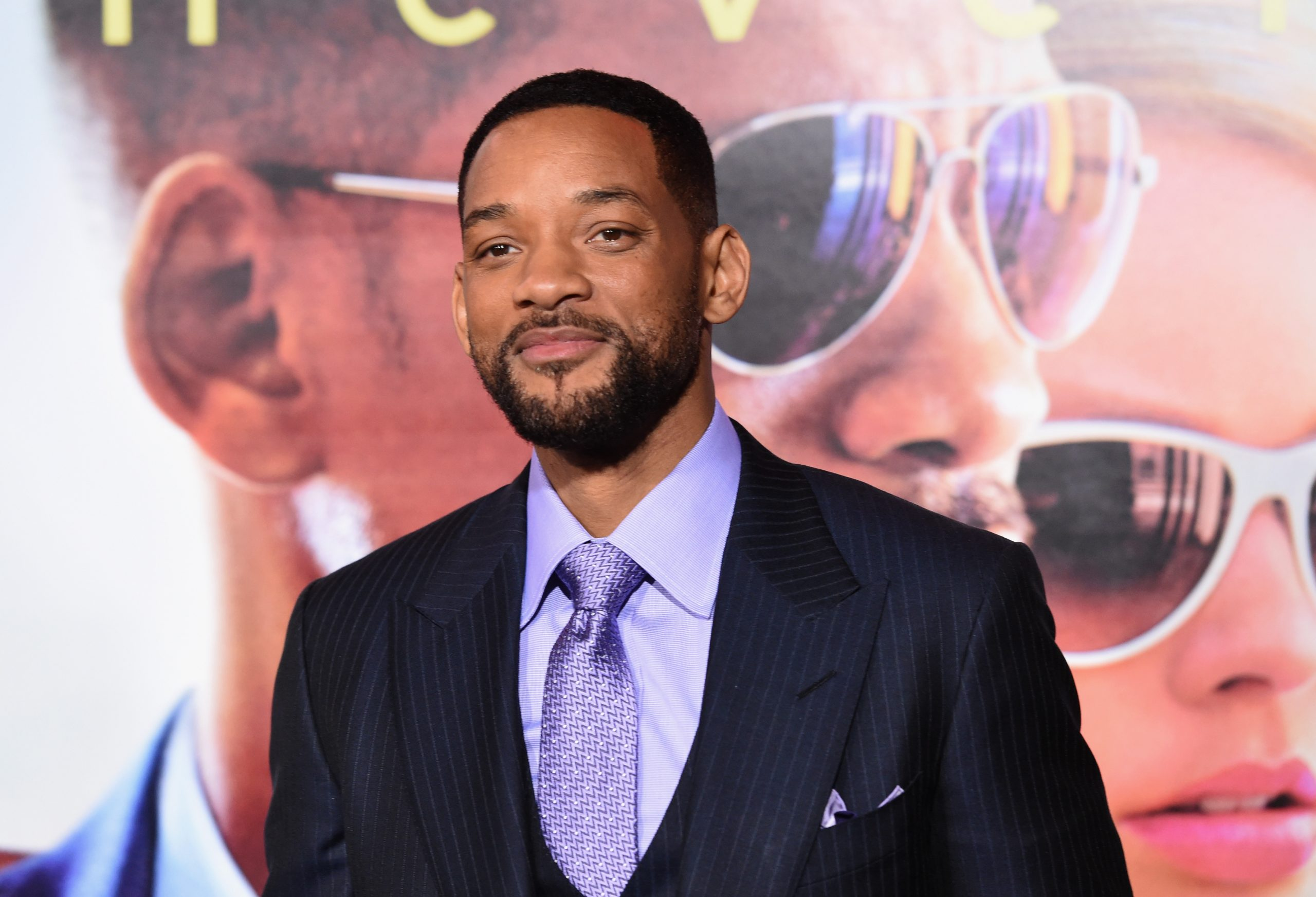Actor Will Smith   (Photo by Jason Merritt/Getty Images)