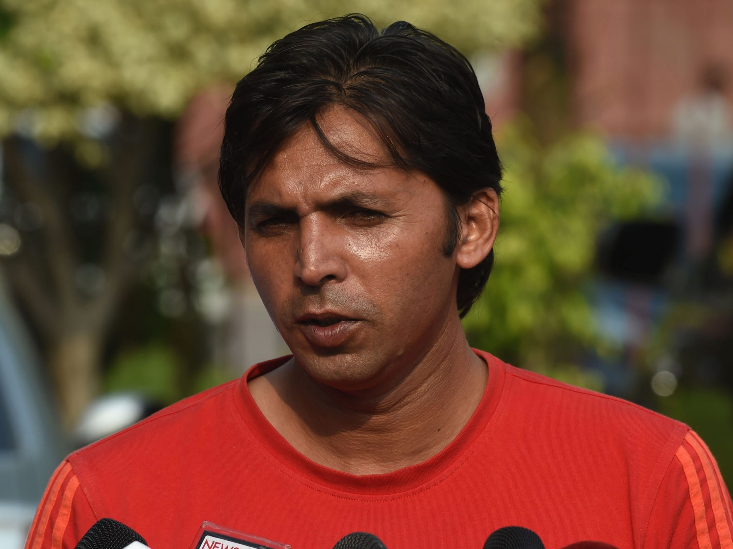 Mohammad Asif (Arif Ali/AFP via Getty Images)